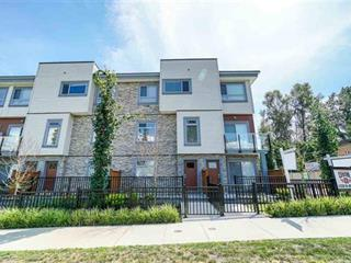 Townhouse for sale in Queen Mary Park Surrey, Surrey, Surrey, 21 13328 96 Avenue, 262521238 | Realtylink.org