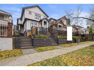 1/2 Duplex for sale in Collingwood VE, Vancouver, Vancouver East, 3384 Church Street, 262540191 | Realtylink.org
