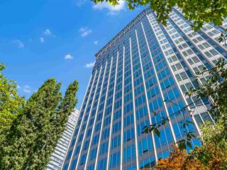 Apartment for sale in Downtown VW, Vancouver, Vancouver West, 1107 989 Nelson Street, 262540290 | Realtylink.org