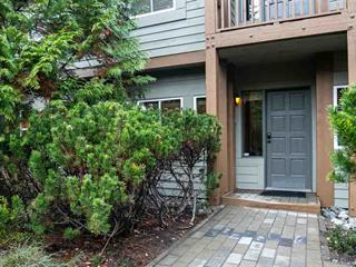Townhouse for sale in Benchlands, Whistler, Whistler, 24 4628 Blackcomb Way, 262540204   Realtylink.org