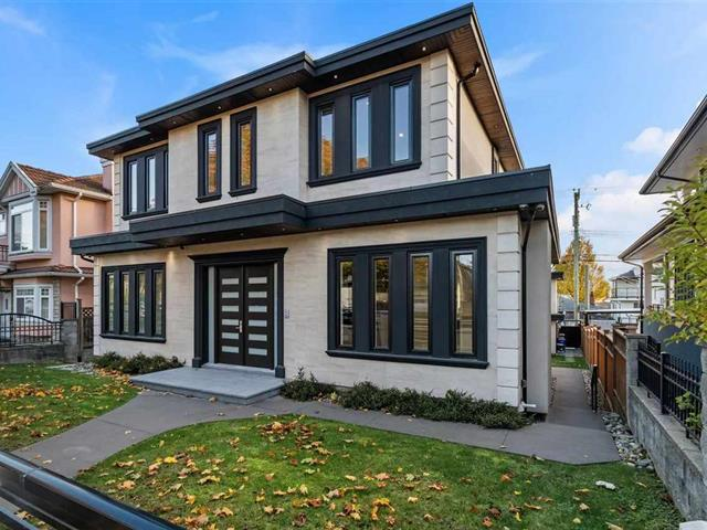 House for sale in Fraserview VE, Vancouver, Vancouver East, 1538 E 57th Avenue, 262534253 | Realtylink.org