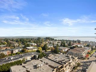 Apartment for sale in White Rock, South Surrey White Rock, 1706 1455 George Street, 262534122 | Realtylink.org