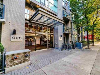 Apartment for sale in Yaletown, Vancouver, Vancouver West, 2105 928 Richards Street, 262537201 | Realtylink.org