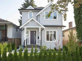 1/2 Duplex for sale in South Vancouver, Vancouver, Vancouver East, 620 E 54th Avenue, 262540277 | Realtylink.org