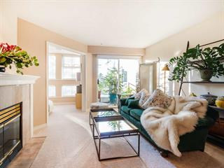 Apartment for sale in Kerrisdale, Vancouver, Vancouver West, 306 2105 W 42nd Avenue, 262533131 | Realtylink.org