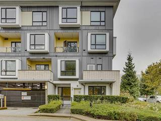 Townhouse for sale in Simon Fraser Univer., Burnaby, Burnaby North, 101 9350 University High Street, 262540481 | Realtylink.org