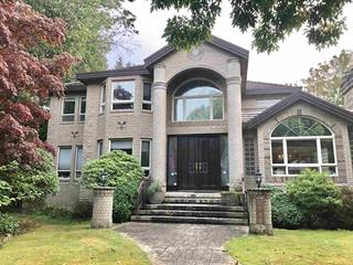 House for sale in South Granville, Vancouver, Vancouver West, 6712 Selkirk Street, 262520272 | Realtylink.org