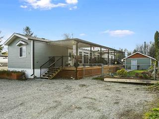Manufactured Home for sale in Dewdney Deroche, Mission, Mission, 5 41711 Taylor Road, 262536051 | Realtylink.org