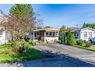 Manufactured Home for sale in Vedder S Watson-Promontory, Chilliwack, Sardis, 66 45640 Watson Road, 262532415   Realtylink.org