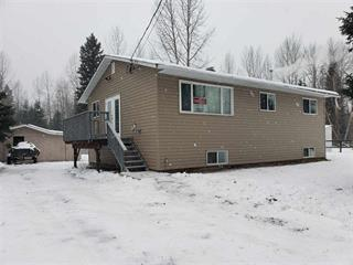 House for sale in Hixon, PG Rural South, 283 Colgrove Road, 262539777 | Realtylink.org