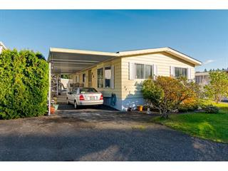 Manufactured Home for sale in Brookswood Langley, Langley, Langley, 84 2270 196 Street, 262533106 | Realtylink.org