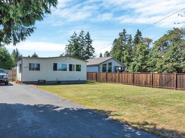 Manufactured Home for sale in Campbellriver, Willow Point, 1858 Nunns Rd, 853677 | Realtylink.org