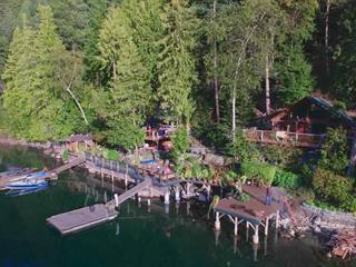 House for sale in Squamish Rural, D'Arcy, Squamish, Block A-Dl45l Box 80, 262486213 | Realtylink.org