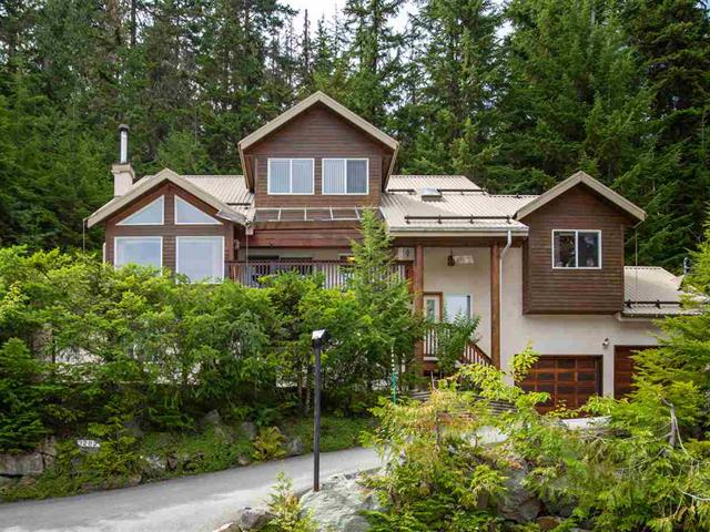 House for sale in Brio, Whistler, Whistler, 3282 Arbutus Drive, 262515724   Realtylink.org