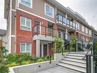 Townhouse for sale in Collingwood VE, Vancouver, Vancouver East, 123 4858 Slocan Street, 262540295 | Realtylink.org
