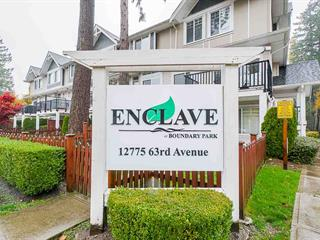 Townhouse for sale in Panorama Ridge, Surrey, Surrey, 36 12775 63 Avenue, 262535643 | Realtylink.org