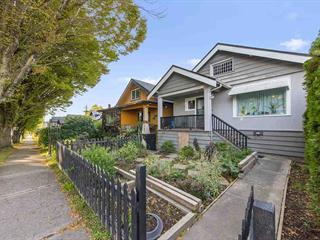 House for sale in Grandview Woodland, Vancouver, Vancouver East, 2351 Graveley Street, 262533710 | Realtylink.org