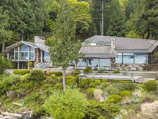 House for sale in Bowen Island, Bowen Island, 370 374 Smugglers Cove Road, 262539770 | Realtylink.org
