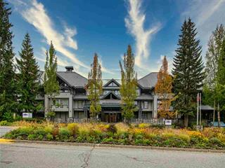 Apartment for sale in Benchlands, Whistler, Whistler, 322 4573 Chateau Boulevard, 262540657 | Realtylink.org