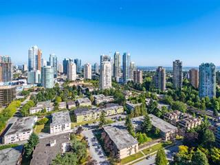 Apartment for sale in Metrotown, Burnaby, Burnaby South, 3306 5883 Barker Avenue, 262540580 | Realtylink.org