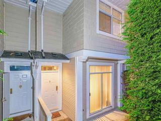Townhouse for sale in Champlain Heights, Vancouver, Vancouver East, 4 3590 Rainier Place, 262536710 | Realtylink.org