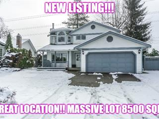 House for sale in Central Abbotsford, Abbotsford, Abbotsford, 32500 Qualicum Place, 262534018   Realtylink.org