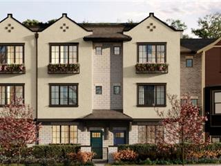 Townhouse for sale in Kitsilano, Vancouver, Vancouver West, 1897 W 2nd Avenue, 262515969   Realtylink.org