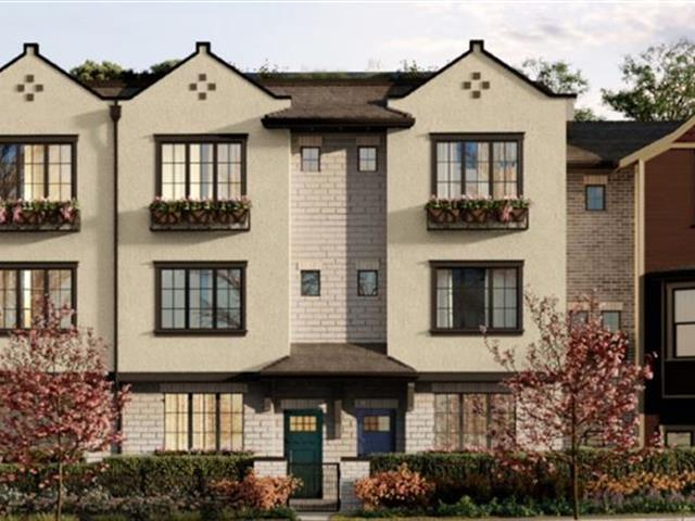 Townhouse for sale in Kitsilano, Vancouver, Vancouver West, 1897 W 2nd Avenue, 262515969 | Realtylink.org