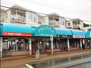 Apartment for sale in White Rock, South Surrey White Rock, 303 14965 Marine Drive, 262540145 | Realtylink.org