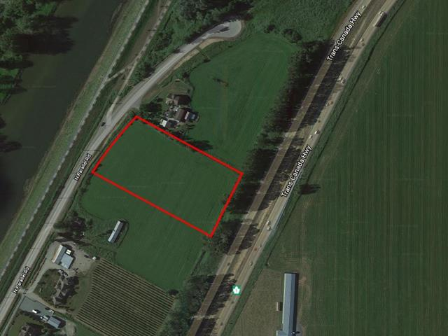 Lot for sale in Sumas Prairie, Abbotsford, Abbotsford, 40580 N Parallel Road, 262536609 | Realtylink.org