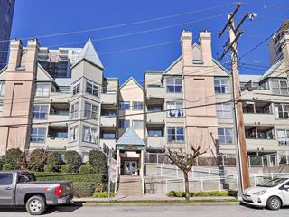 Apartment for sale in Downtown NW, New Westminster, New Westminster, 301 509 Carnarvon Street, 262538706 | Realtylink.org