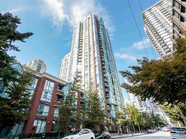 Apartment for sale in Yaletown, Vancouver, Vancouver West, 908 939 Homer Street, 262523313   Realtylink.org