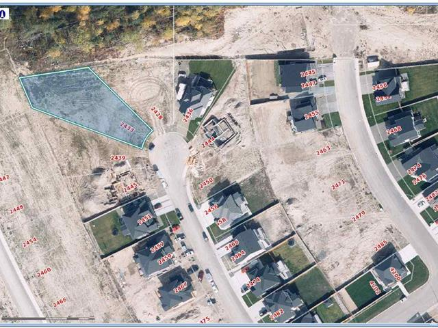 Lot for sale in Charella/Starlane, Prince George, PG City South, 2433 Grafton Place, 262447342 | Realtylink.org