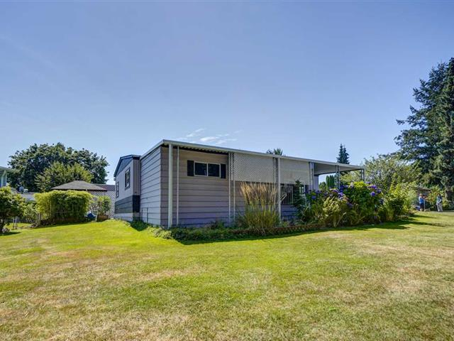 Manufactured Home for sale in East Newton, Surrey, Surrey, 92 7790 King George Boulevard, 262539140   Realtylink.org
