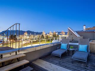 Townhouse for sale in Downtown VE, Vancouver, Vancouver East, 137 Alexander Street, 262527127 | Realtylink.org