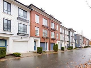 Townhouse for sale in Riverwood, Port Coquitlam, Port Coquitlam, 111 2428 Nile Gate, 262539329 | Realtylink.org