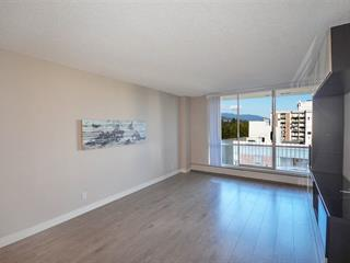 Apartment for sale in Pemberton NV, North Vancouver, North Vancouver, 1506 2016 Fullerton Avenue, 262501198   Realtylink.org