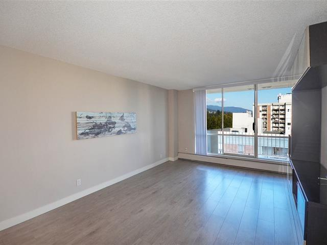 Apartment for sale in Pemberton NV, North Vancouver, North Vancouver, 1506 2016 Fullerton Avenue, 262501198 | Realtylink.org