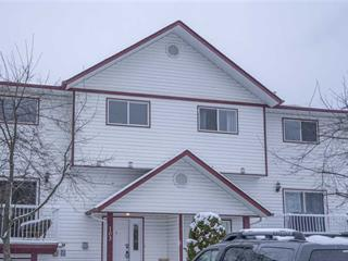 Townhouse for sale in St. Lawrence Heights, Prince George, PG City South, 103 3015 St Anne Crescent, 262538800 | Realtylink.org
