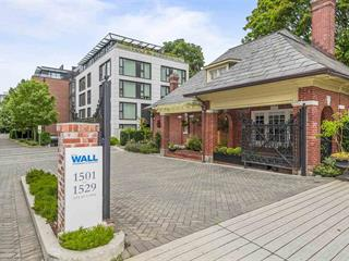 Townhouse for sale in South Granville, Vancouver, Vancouver West, 1503 Atlas Lane, 262535759 | Realtylink.org