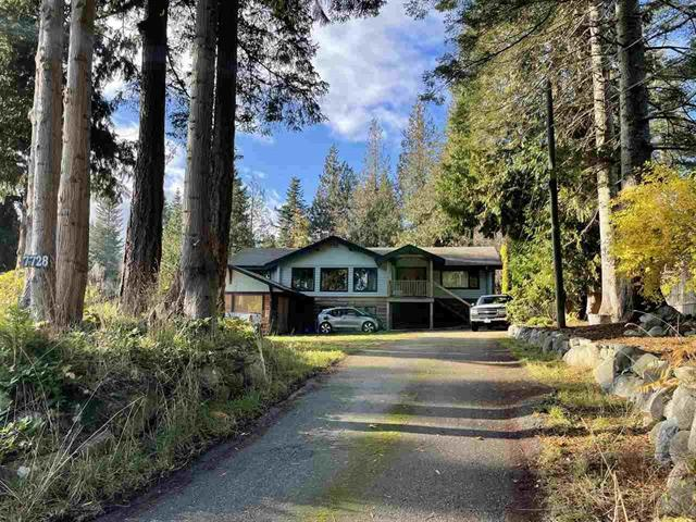 House for sale in Halfmn Bay Secret Cv Redroofs, Halfmoon Bay, Sunshine Coast, 7728 Redrooffs Road, 262535064 | Realtylink.org