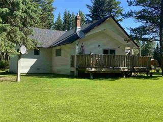 Manufactured Home for sale in Forest Grove, 100 Mile House, 6335 Redpath Road, 262473292 | Realtylink.org