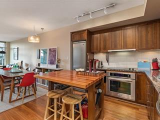 Apartment for sale in Kitsilano, Vancouver, Vancouver West, 708 2228 W Broadway Avenue, 262520394 | Realtylink.org