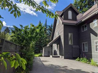 1/2 Duplex for sale in Brio, Whistler, Whistler, 3283 Arbutus Drive, 262492959 | Realtylink.org