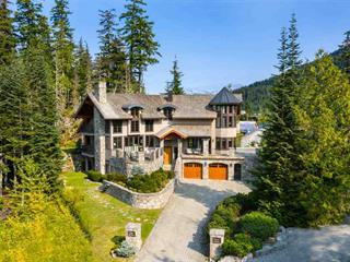 House for sale in Bayshores, Whistler, Whistler, 2924 Big Timber Court, 262539044 | Realtylink.org
