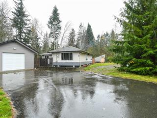 House for sale in Fanny Bay, Union Bay/Fanny Bay, 7596 Cougar Smith Rd, 860274 | Realtylink.org