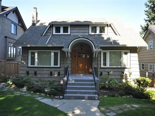 House for sale in Dunbar, Vancouver, Vancouver West, 3575 West 26th Avenue, 262483404   Realtylink.org