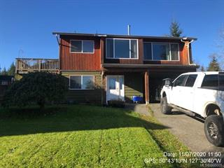 House for sale in Port Hardy, Port Hardy, 7062 McDougal Pl, 860009 | Realtylink.org