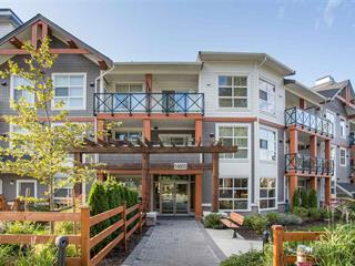 Apartment for sale in King George Corridor, Surrey, South Surrey White Rock, 203 14605 McDougall Drive, 262528537 | Realtylink.org