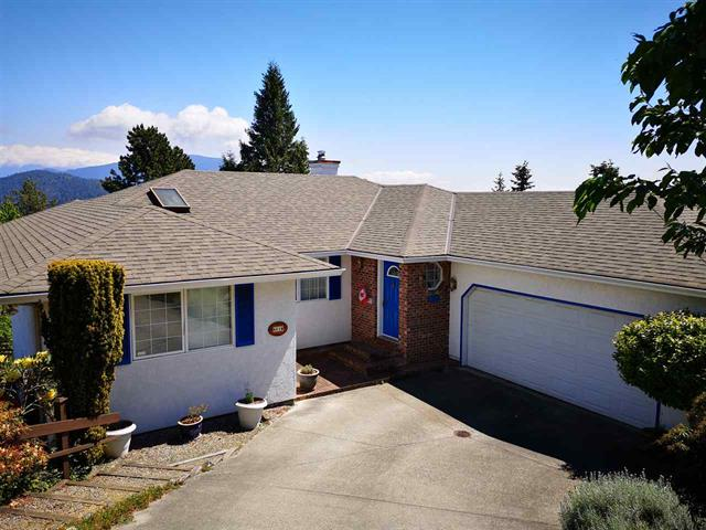 House for sale in Gibsons & Area, Gibsons, Sunshine Coast, 492 Oceanmount Lane, 262478780   Realtylink.org